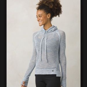 prAna Women's Translucent Sweater
